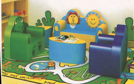 幼儿家具2
